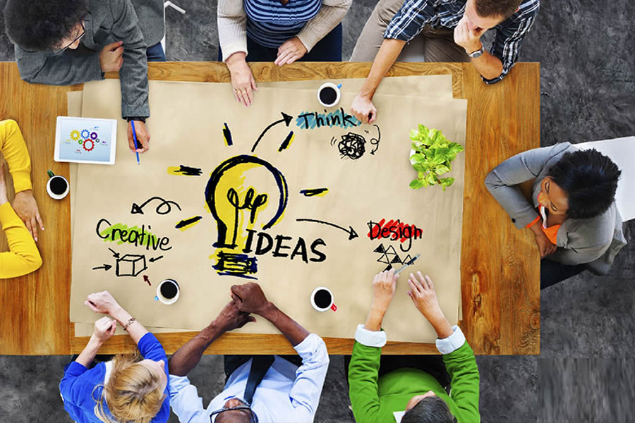 Feature image for Inc Article Leaders Use Creative Solutions